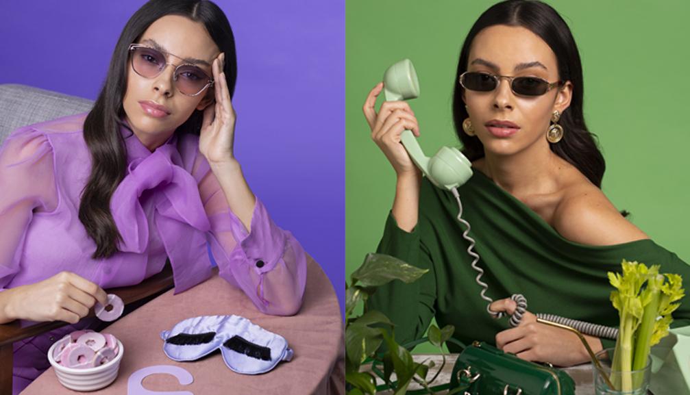 FUTURE FOREVER – Nova kolekcija For Art's Sake sunčanih naočala