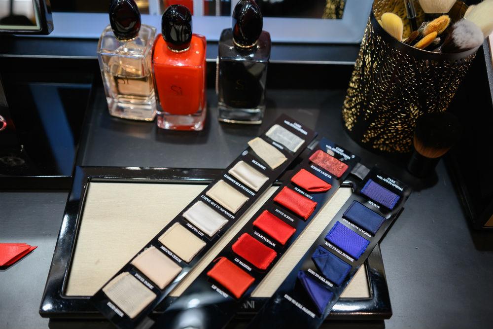 Armani Beauty ekskluzivno u Inoma parfumeriji