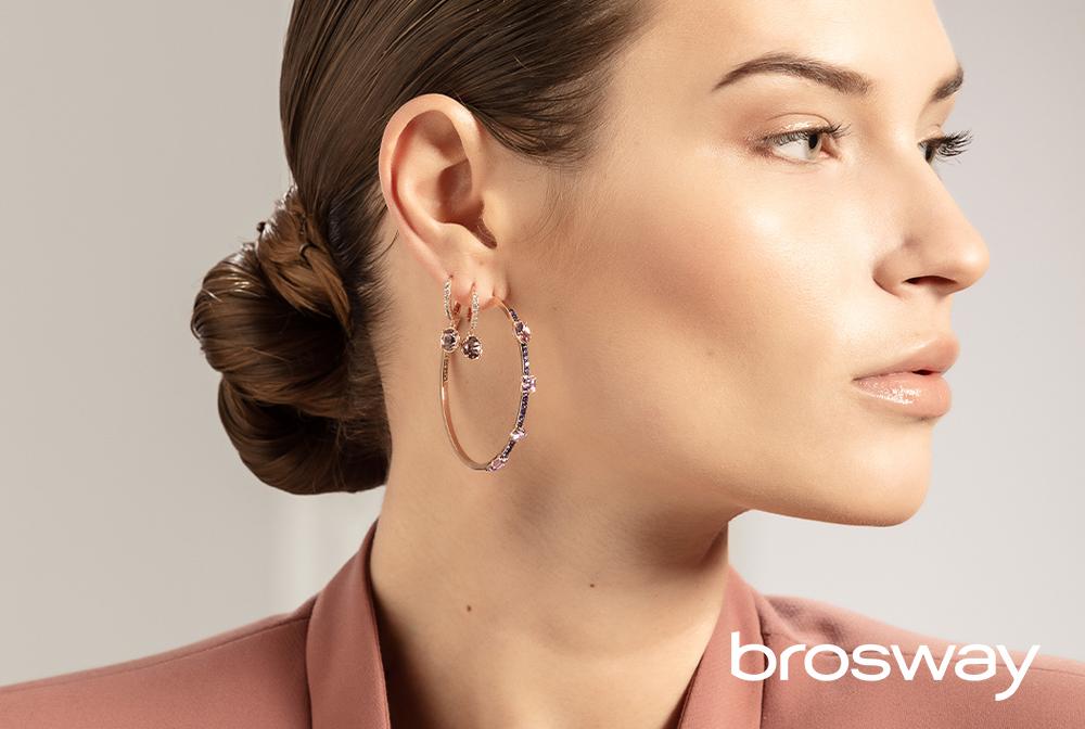 Brosway - Nova Affinity kolekcija