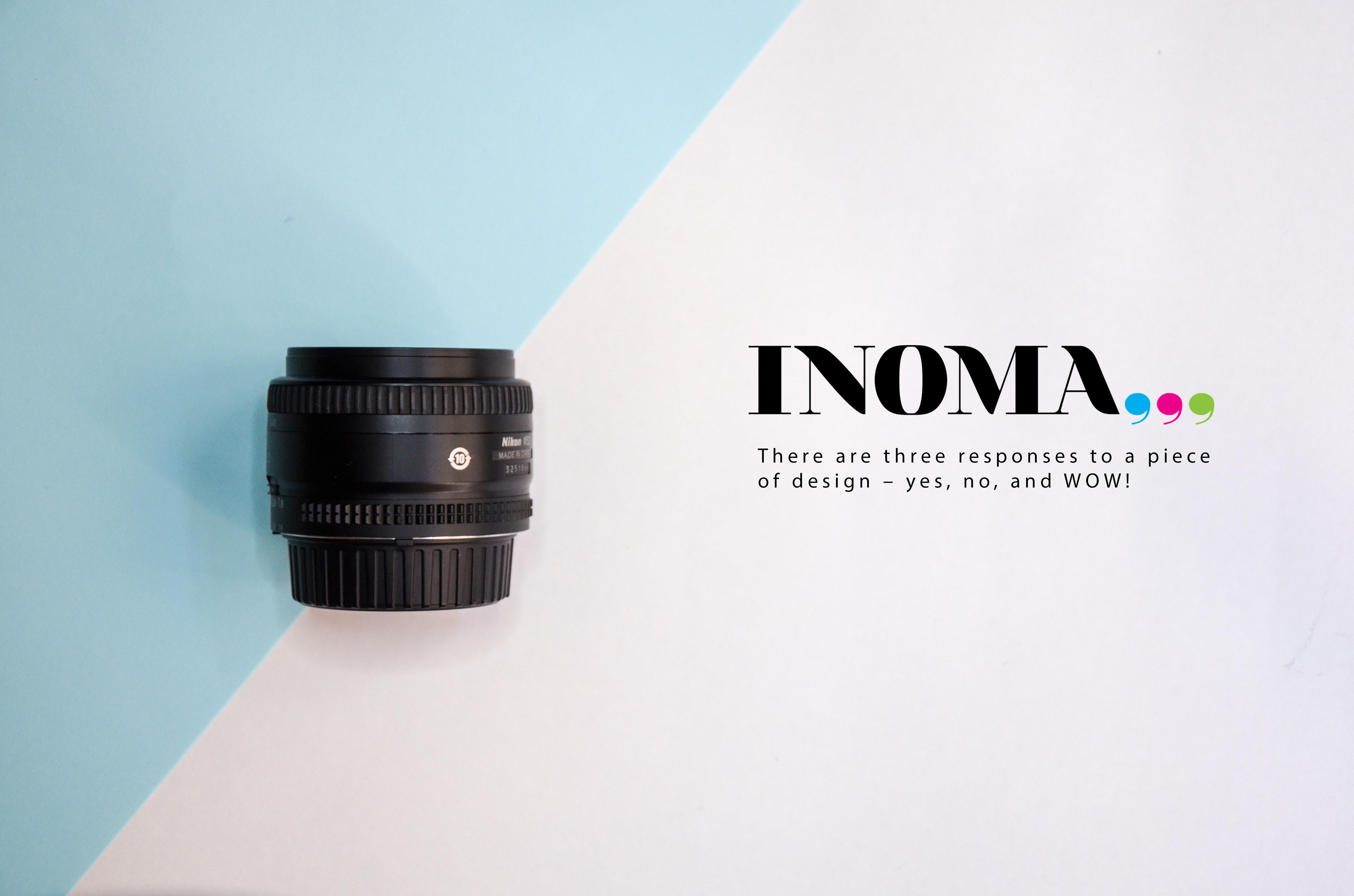 INOMA POSAO: Grafički dizajner (m/ž)