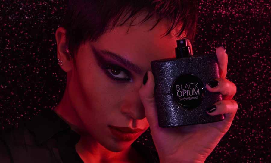 BLACK OPIUM EXTREME - Iskusite novu ekstremnu snagu!