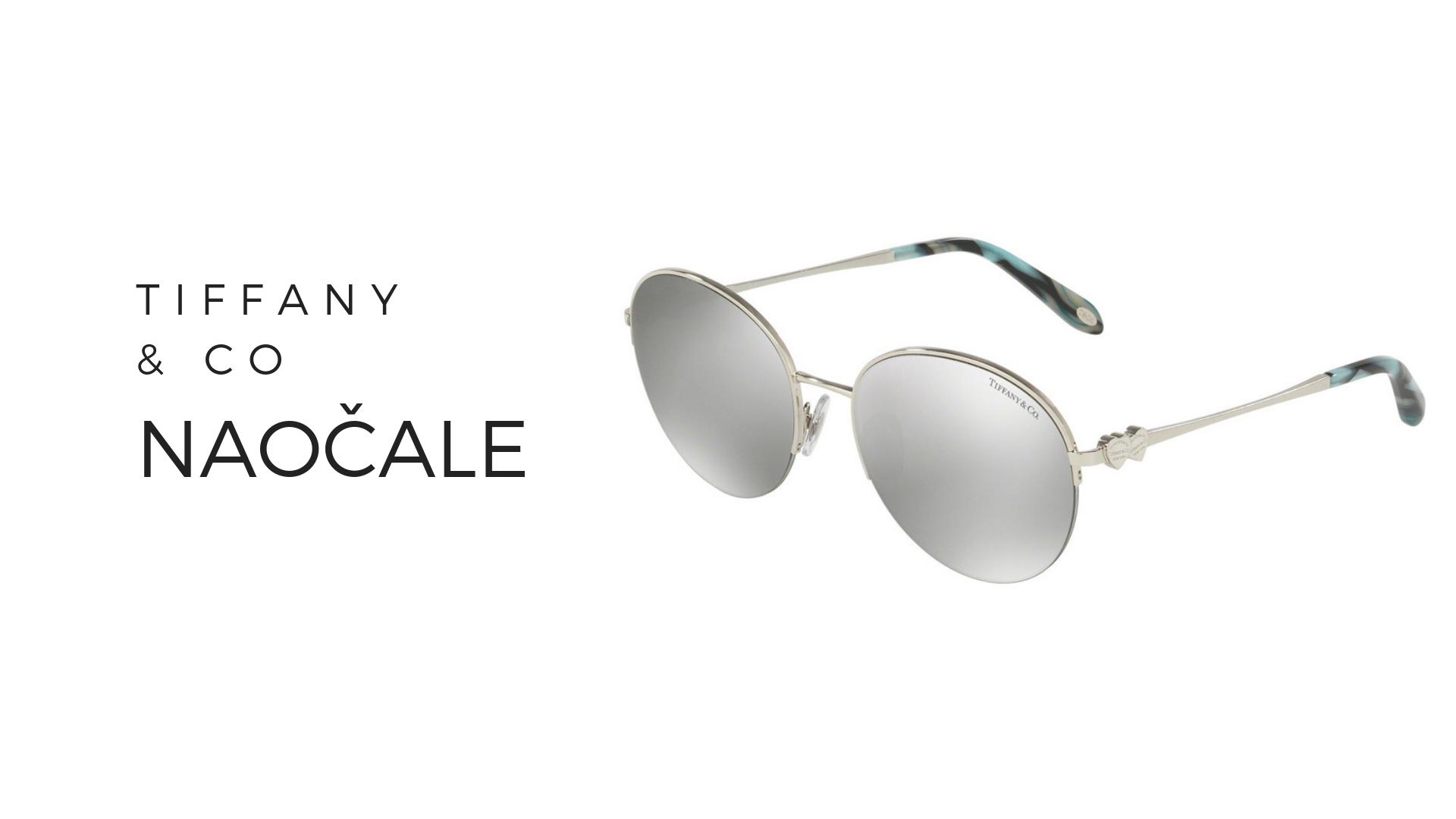 Tiffany & Co sunčane naočale