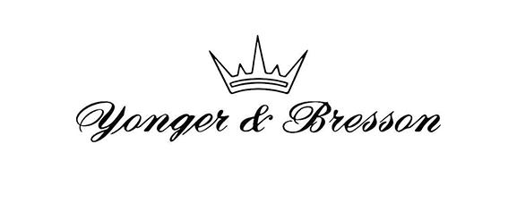 Yonger & Bresson logo